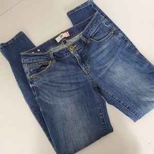 Cabi Jeans Women's Size 8 Skinny Jean's Ankle